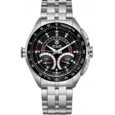 Tag Heuer Mercedes Benz SLR Calibre S Laptimer