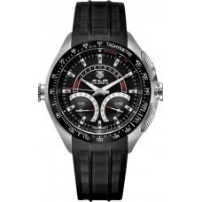 Tag Heuer SLR Calibre S Laptimer hombres replicas de reloj