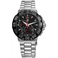 Tag Heuer Formula 1 Grye Date Cronografo hombres replicas de reloj