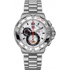 Tag Heuer Formula 1 Indy 500 Grye Date Cronografo