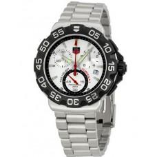 Tag Heuer Formula 1 Cronografo Acero hombres replicas de reloj