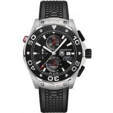 TAG Heuer Aquaracer 500M Caliber 16 automatico hombres replicas de reloj