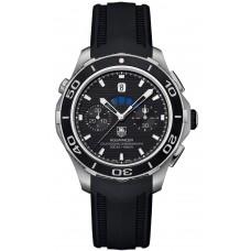 Tag Heuer Aquaracer 500m Calibre 72 Countdown Cronografo