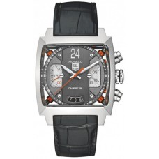 TAG Heuer Monaco 24 Calibre 36 Edición limitada automatico Cronografo 40.5 mm