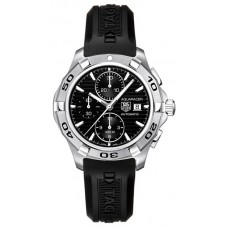 Tag Heuer Aquaracer Cronografo Calibre 16 hombres replicas de reloj