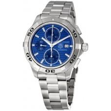 Tag Heuer Aquaracer automatico Cronografo Calibre 16 hombres replicas de reloj