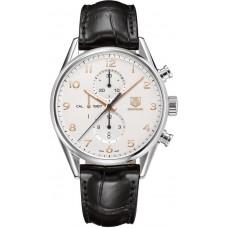 TAG Heuer Carrera Calibre 1887 Cronografo automatico replicas de reloj