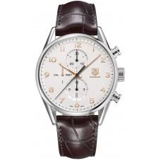 Tag Heuer Carrera Calibre 1887 Cronografo automatico