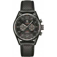 TAG Heuer CarreraCalibre 36automatico Flyback Cronografo43mm