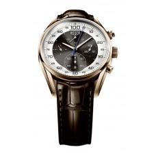 TAG Heuer Carrera Mikrograph 1/100th second Cronografo