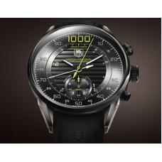 Tag Heuer Carrera Mikrotimer Flying 1000 replicas de reloj