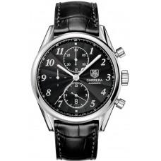 Tag Heuer Carrera Calibre 16 Heritage automatico Cronografo 41mm
