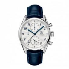 Tag Heuer Carrera Caliber 16 Heritage automatico Cronografo