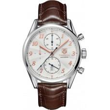 Tag Heuer Calibre 16 Heritage automatico Cronografo
