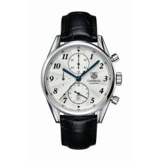 TAG Heuer Carrera Calibre 6 Heritage Cronografo
