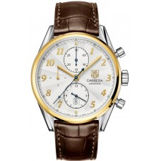 Tag Heuer Carrera Caliber 16 Heritage automatico replicas de reloj