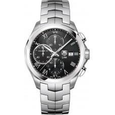 TAG Heuer Link Calibre 16 automatico Cronografo 43 mm