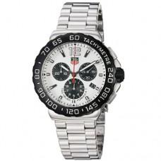 Tag Heuer Formula 1 Cronografo Inoxidable Acero replicas de reloj