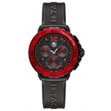 Tag Heuer Formula 1 Cronografo negro Dial hombres replicas de reloj