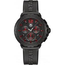 Tag Heuer Formula 1 Cronografo 42mm hombres replicas de reloj
