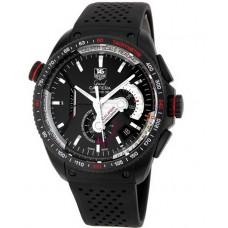 TAG Heuer Gry Carrera Calibre 36 RS Caliper automatico Cronografo