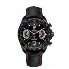 TAG Heuer Gry Carrera Calibre 17 RS2 automatico Cronografo 43 mm