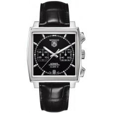 TAG Heuer Monaco Calibre 12 automatico Cronografo 39 mm