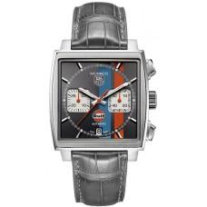 TAG Heuer Monaco Gulf Vintage Edición limitada replicas de reloj