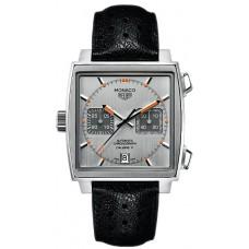 TAG Heuer Monaco Calibre 11 Edición limitada automatico Cronografo 39 mm