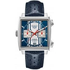 TAG Heuer Monaco Calibre 11 automatico Cronografo 39mm