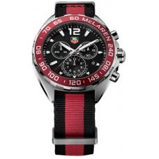 Tag Heuer Formula 1 McLaren Edición limitada hombres replicas de reloj