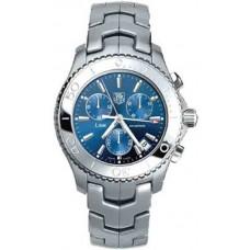 Tag Heuer Link Cuarzo Cronografo hombres replicas de reloj