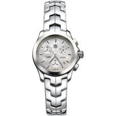 Tag Heuer Link Cronografo Senoras replicas de reloj