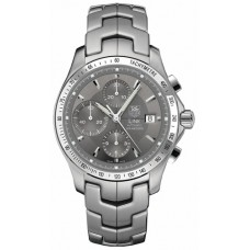 TAG Heuer Link Calibre 16 automatico Cronografo