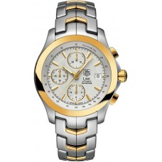 Tag Heuer Link automatico Cronografo hombres replicas de reloj