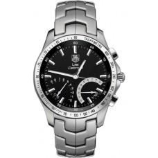 Tag Heuer Link Calibre S hombres replicas de reloj
