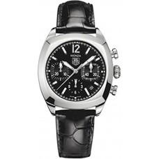 Réplicas Tag Heuer Monza Chronograph hombre Reloj CR2113.FC6164