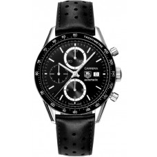 Tag Heuer Carrera Calibre 16 automatico Cronografo 41mm