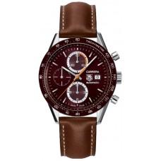 Tag Heuer Carrera Calibre16 automatico Cronografo