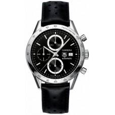 Tag Heuer Carrera automatico Cronografo hombres replicas de reloj