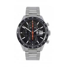 Réplicas Tag Heuer Carrera Chronograph Automatico CV201AK.BA0727