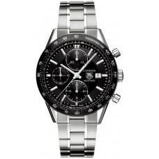 TAG Heuer automatico Cronografo Tachymetre