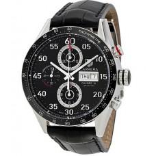 Tag Heuer Carrera Day Date automatico Cronografo