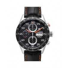Tag Heuer Carrera Cronografo tachymeter day-date