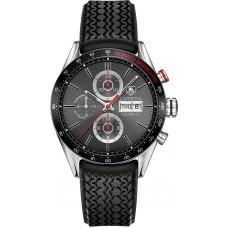 Tag Heuer Carrera Calibre 16 Day Date Monaco Gry Prix Cronografo