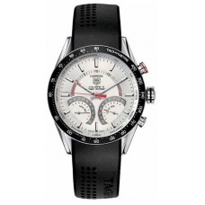 Tag Heuer Carrera Calibre S Electro-Mechanical Lap timer hombres replicas de reloj