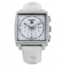 Réplicas Tag Heuer Monaco Chronograph Midsize Reloj CW2117.FC6198