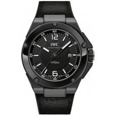 Réplica IWC Ingenieur Automático AMG Black Ceramic 46mm reloj para hombre IW322503