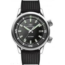 Réplica IWC Vintage Aquatimer Automático reloj para hombre IW323101
