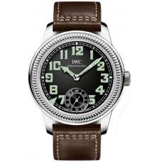 Réplica IWC Vintage Aviador Hand Wound reloj para hombre IW325401